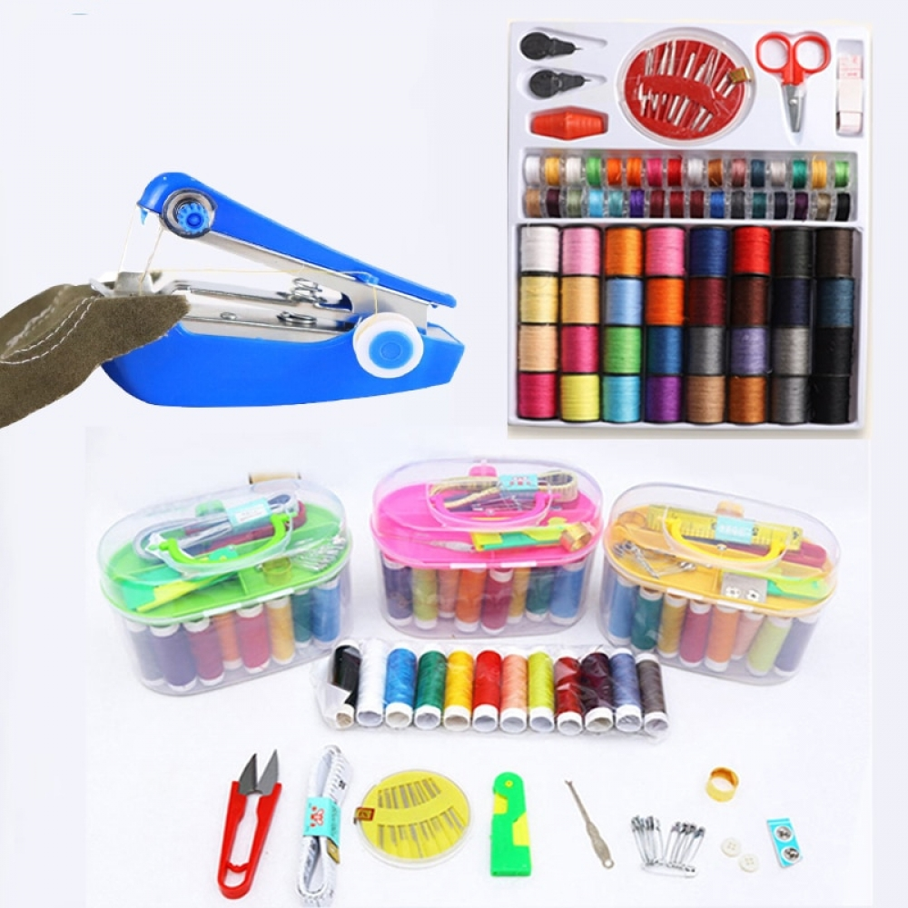 #artistsofinstagram #artlife #artlovers Mini Portable Sewing Machine Set https://artinyourhearts.com/mini-portable-sewing-machine-set/ …pic.twitter.com/F8ZJWkGgID