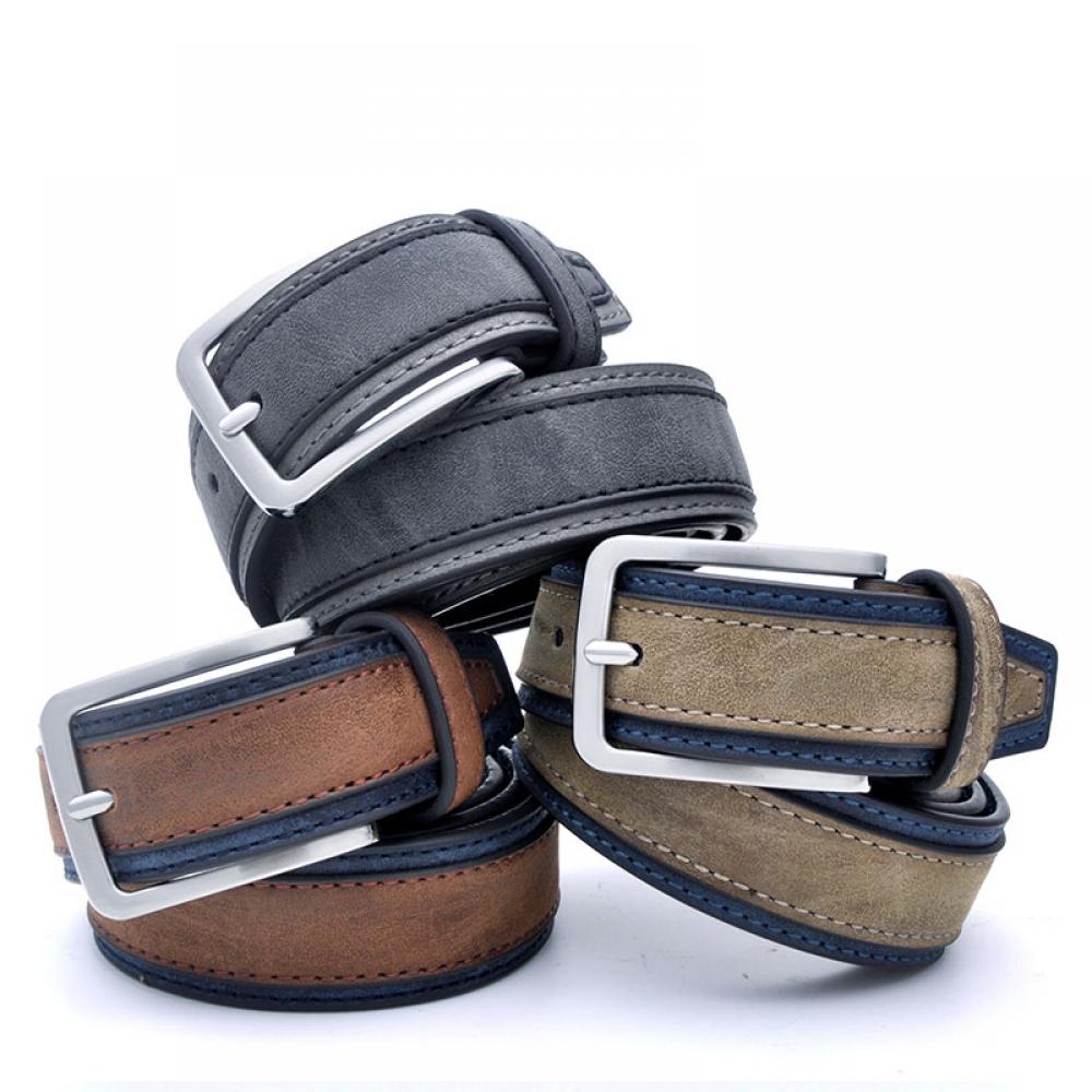 #beautiful #techie Men's Casual PU Leather Belt pic.twitter.com/j6JQVBlrWL