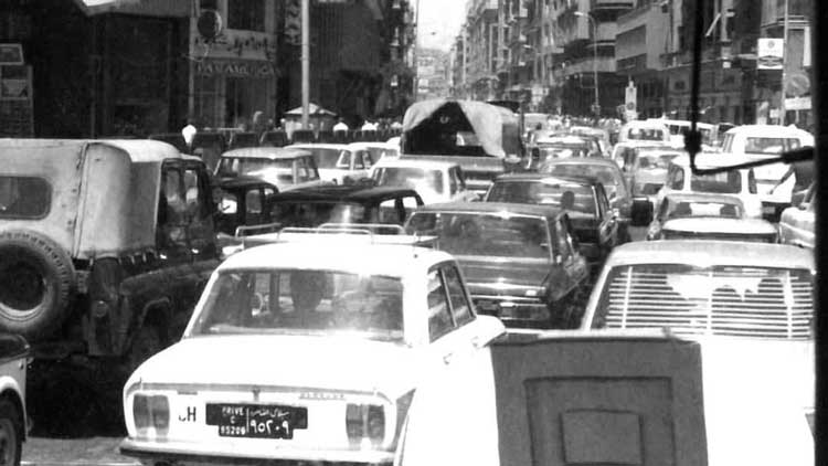 """I also discovered Cairo traffic — already arguably the worst in the world, and it's only got worse since."" https://bit.ly/2u5x0fO  #growinternational #Cairo #businesstravel #London #globaltradepic.twitter.com/m5163pW4y8"