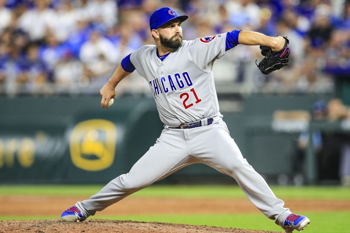 Happy 30th Birthday to @Cubs starting pitcher, Tyler Chatwood! @MLB #Cubs #EverybodyIn #MLBpic.twitter.com/djXLQstTCe