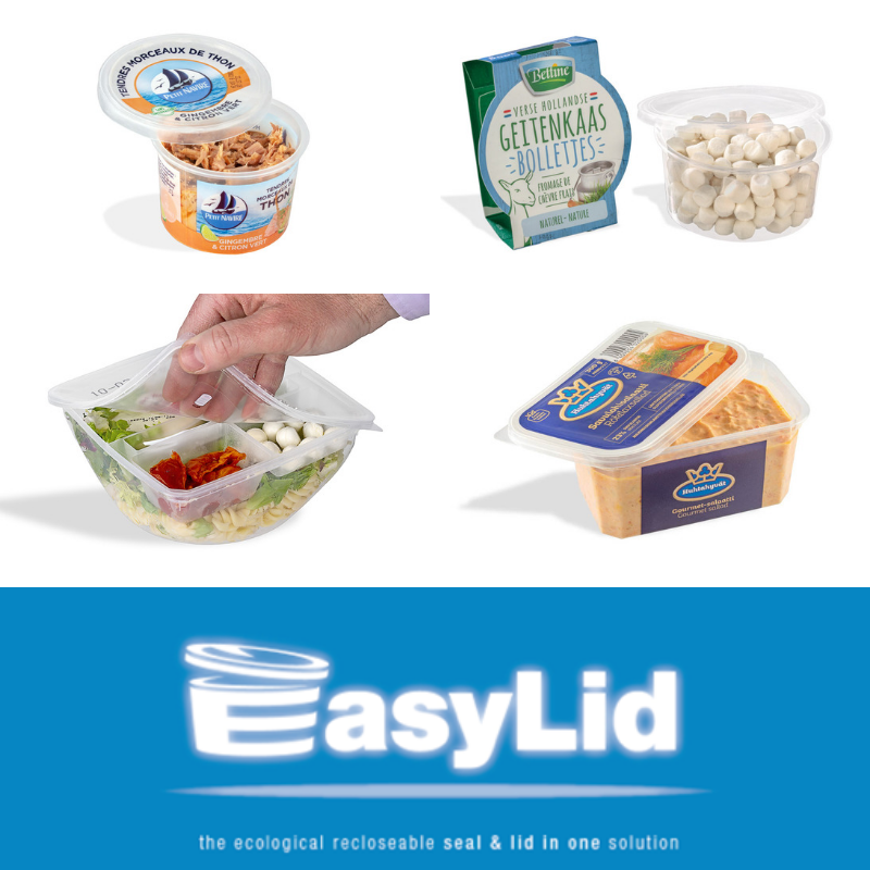 EasyLid® combines lidding and sealing in one single step.   In addition, it is a very consumer-friendly packaging as well as an ecological packaging solution, as you can save up to 25% in plastic.  #sustainablepackaging  #packagingsolutions  #gosustainablepic.twitter.com/EnUko3uzAI