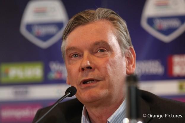 Van der Kraan: ''Er is de mogelijkheid om nog een speler te halen'' https://t.co/hu8OrKJvvq #FCTwente https://t.co/Ktws3fIG6z