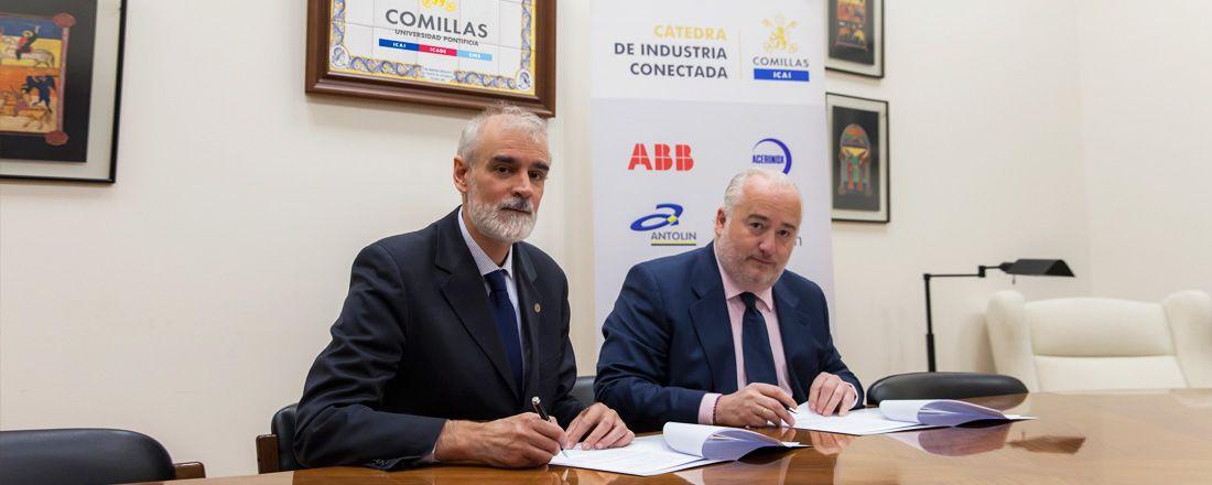 Foto cedida por Universidad de Comillas
