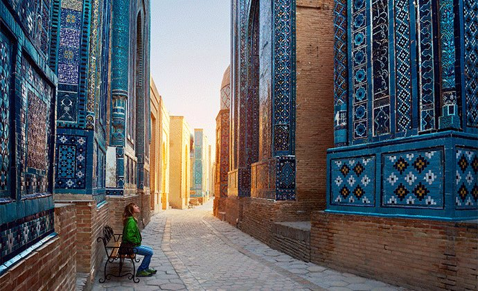 There's still time to enter our fantastic competition to win a solo adventure in #Uzbekistan – don't miss out! @People_Travel  @UZAmbassador http://bit.ly/2DC4w28 pic.twitter.com/Viby1xXEUV