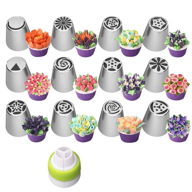 Check out this product  Flower Piping Icing Nozzles Baking Tools (14pc set)   by Atom Oracle starting at $16.97.  Show now https://shortlink.store/aYwO5CzYcpic.twitter.com/9sITOD4c0s