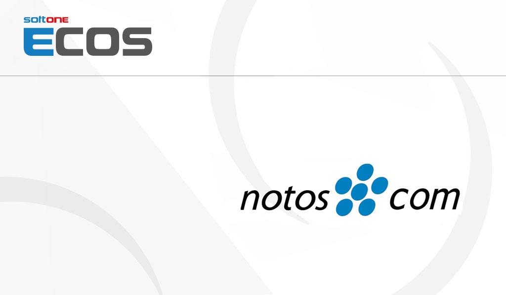 """Και ο Εμπορικός Όμιλος """"Notos Com Holdings"""" αποστέλλει πιστοποιημένα ηλεκτρονικά παραστατικά στους πελάτες του, με ένα μόνο κλικ!  ➡️ Μάθετε περισσότερα για τη λύση #EInvoicing της SoftOne https://t.co/NOvwYPNoB9 https://t.co/OPavjnVZFZ"""