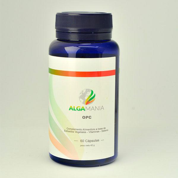 El OPC de ALGAMANIA, una mezcla de vitaminas como refuerzo para las defensas de nuestro organismo... OPC+ ALGA SPIRULINA + VITAMINA C, E Y SELENIO. ¡Disponible en Nuestra Tienda Online! https://algamania.com/producto/algamania-opc/…#algas #microalgas #algasmarinas #saludnatural #medicinanaturalpic.twitter.com/a8c7HSeIvR