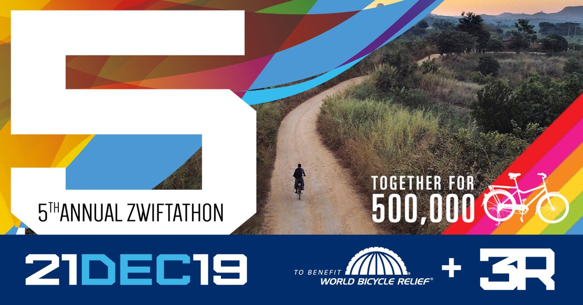 I'm helping break a world record for cycling 1000km in 24hr* on a stationary bike for @PowerOfBicycles. 50% of my fundraising goal!   https://t.co/kgZ09HCCbv   *I'll 'only' be cycling 250km during the day to provide draft to the 3 riders attempting to break the world record. https://t.co/HeQPNK77WU