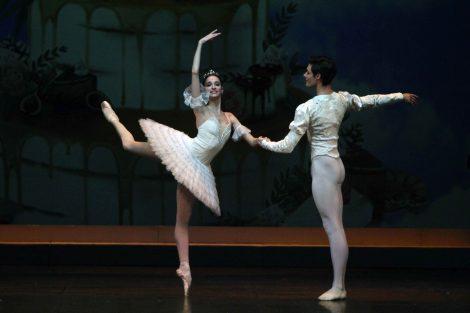 """Al Teatro Massimo la prima de """"Lo Schiaccianoci"""" è un successo"""" (FOTO) - https://t.co/PKUTxWmBn0 #blogsicilianotizie"""