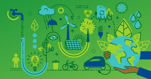 How can we achieve #green #ecommerce ?  => https://bit.ly/2PnPDqK by @webconversion via @FutureOfCEC   #Sustainability #SustainablePackaging #EmissionReductionpic.twitter.com/liF9rdU6Tj