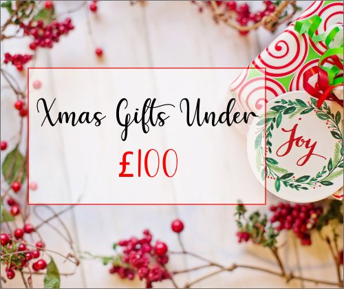 Surprise your techie spouse, gamer daughter or brother with fun tech products under a budget! Check out our top tech Christmas gifts under £100 https://bit.ly/2EoqpC8  #LaptopOutlet #Christmas #ChristmasGifts #Gifts #Techpic.twitter.com/68BvR5V37f