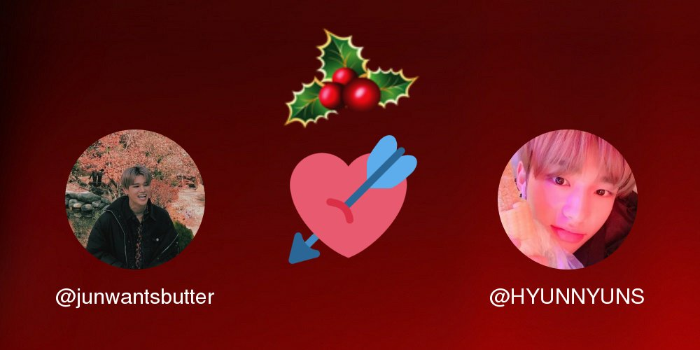My New Year's Kiss is going to be: @HYUNNYUNS  Find yours at http://clockurl.co/key/newyearskiss …  .pic.twitter.com/KTGY9KMWSX