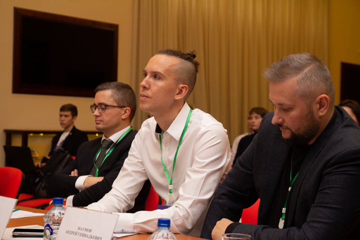 """Recently, Convermax CEO worked on the #expert committee at the Youth Scientists and Innovators Competition """"UMNIK"""". The #contest supports young scientists with innovative ideas in their go-to-market efforts. http://bit.ly/34u0ZO1pic.twitter.com/Vc1PHgmUgO"""
