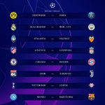 Image for the Tweet beginning: Ligue des champions : Le