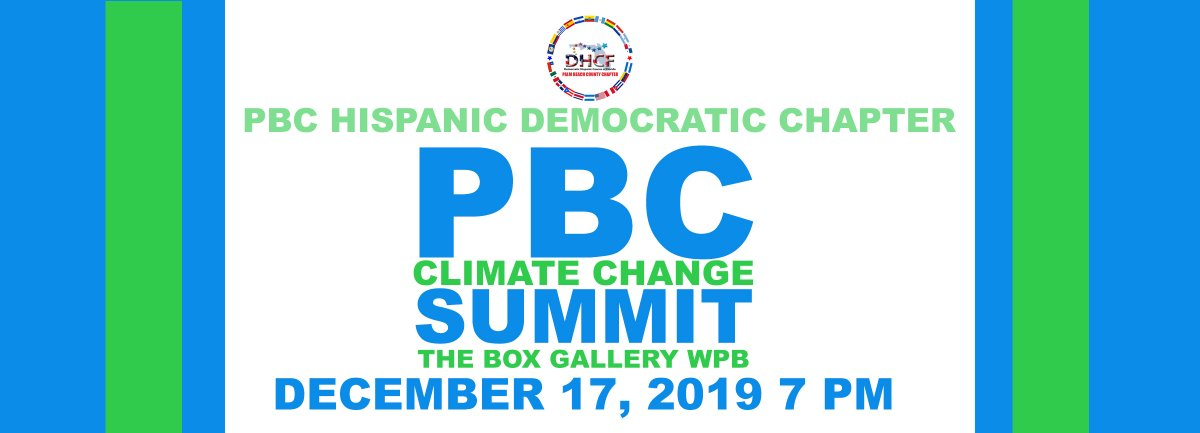 "The 2019 Legislative Session marked the second consecutive year where @JoseJavierJJR  donned rain boots every day to bring attention #ClimateChange Change. #ActOnClimate.""  Join the senator and @burgessjonathan in @westpalmbch  #ClimateChangeSummit  https://cutt.ly/GrqgL7r pic.twitter.com/o1U5JYVM7r"