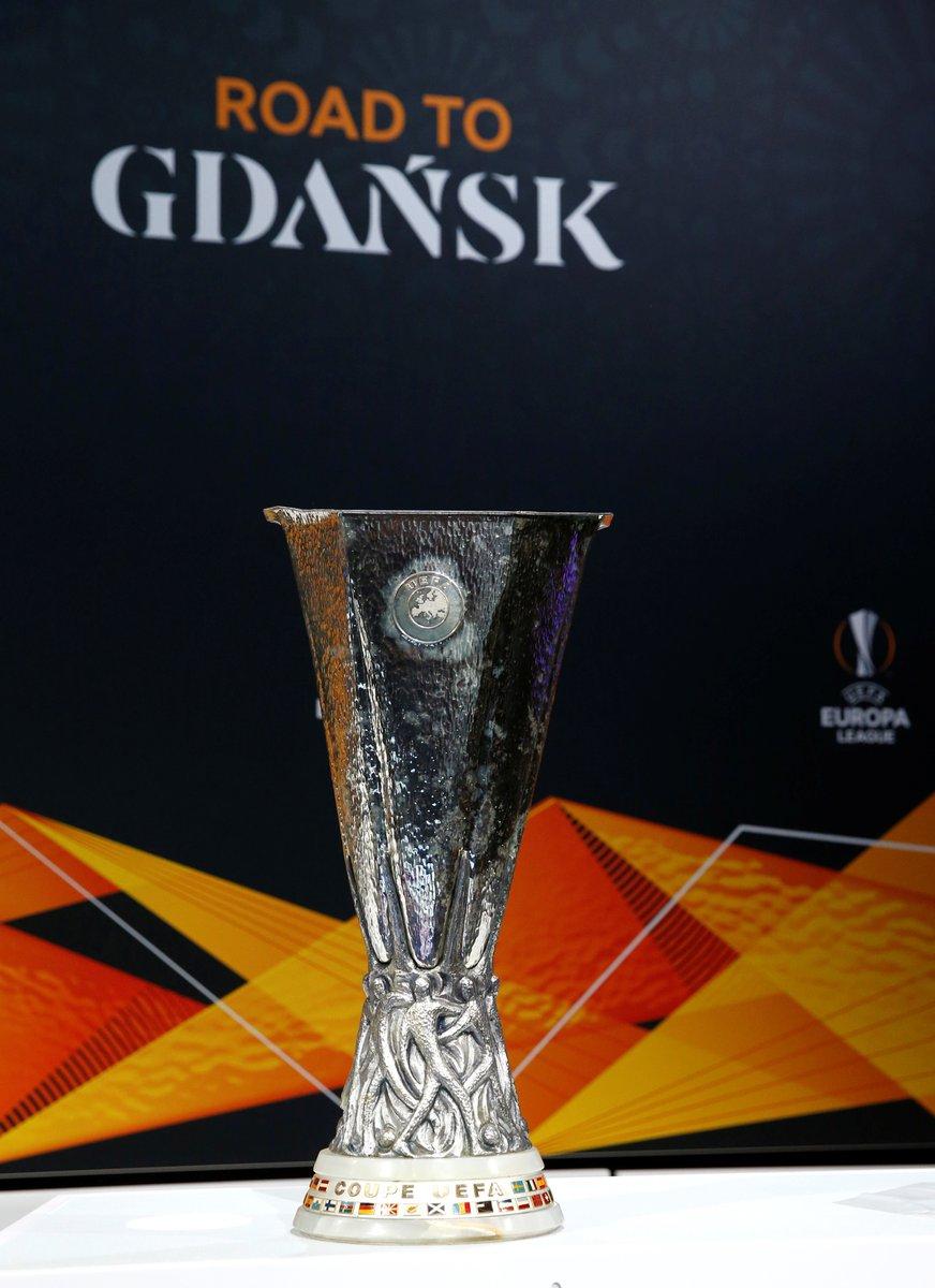 AFCAjax_EN: RT AFCAjax: So...Are u ready, fans? 😳  #UELdraw