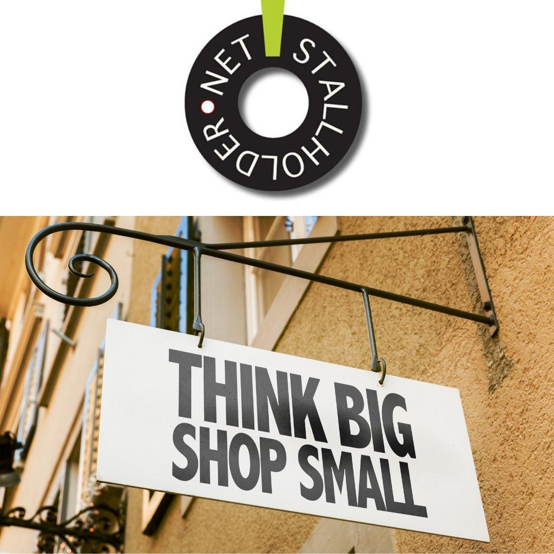 Branding for https://soo.nr/22Ad Think Big Shop Small.  #branding #stallholder #highstreet #shoplocal #handmade #smallbusiness #etsy #supportsmallbusiness #shophandmade #etsyseller #etsyshop #boutique #supportlocal #handcrafted #makersmovement #smallbiz #handmadewithlove pic.twitter.com/GPrFMAuB2F