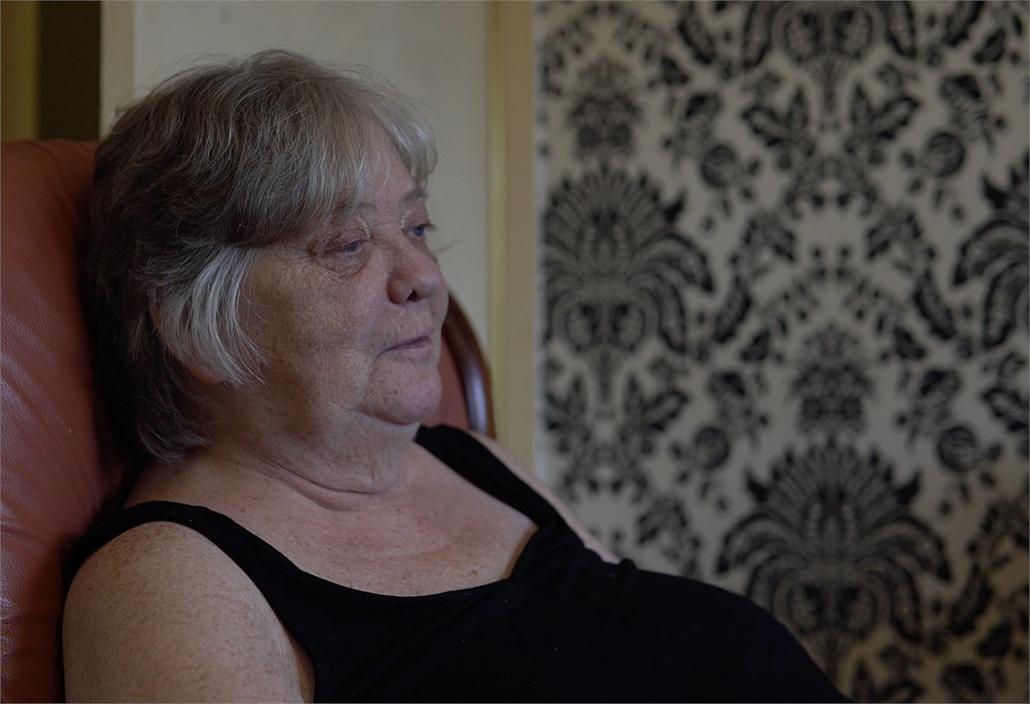 Watch Kari reading her poem 'Emotional Constipation' and talking about her vision for 'The Listeners' to help improve people's experience of health and care services. https://bit.ly/2RDcMHbpic.twitter.com/ZPzy3NODIY
