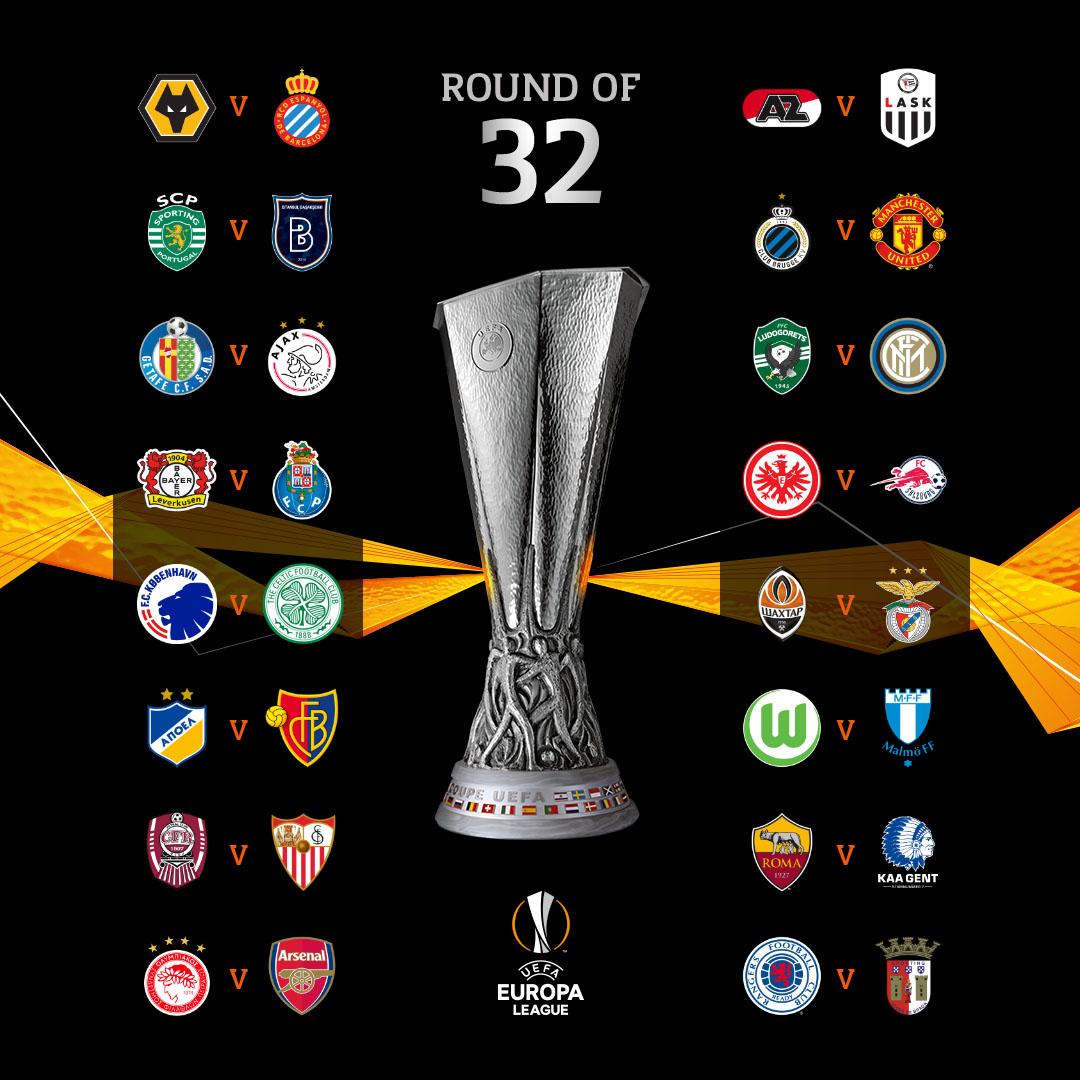 [HILO ÚNICO] UEFA Europa League 2019-20 - Página 2 EL6KE2mXkAED3QP?format=jpg