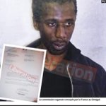 Image for the Tweet beginning: Terrorisme : Moussa Coulibaly a