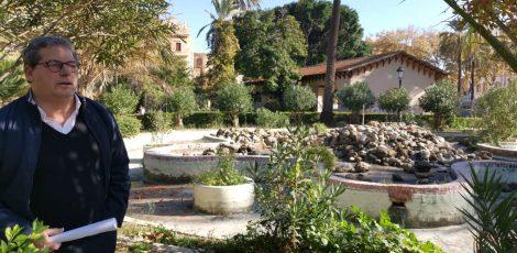 """""""Riqualificare la fontana di villa Bonanno"""", l'appello di Miccichè al Comune di Palermo - https://t.co/dwsjKcGp8O #blogsicilianotizie"""