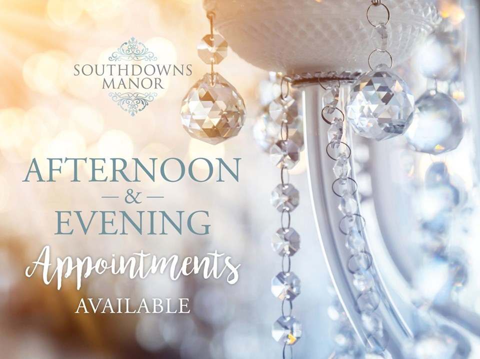We have the following dates available for one-to-one viewings:    Friday 27th December 2019  Monday 30th December 2019  Tuesday 31st December 2019  Sunday 5th January 2020  Email enquiries@southdownsmanor.co.uk /call 01730 763800 asap to secure a time that suits you best!pic.twitter.com/D8zENoMGzB