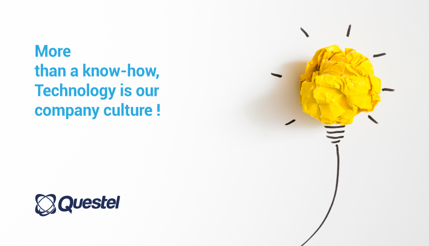 Technology is our DNA. Since 1978, Questel has developed a true technological leadership in the #IP market.   In US, EU and Asia, hundreds of in-house engineers have developed strong expertise in #DataMining, #TaskAutomation and #AI.  https://www.questel.com/about-questel/technology/ …pic.twitter.com/J5K7zPi9AM