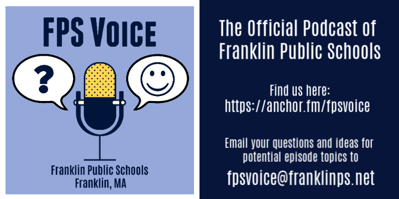 New Podcast Episode on FPS Voice! - Franklin Food Services