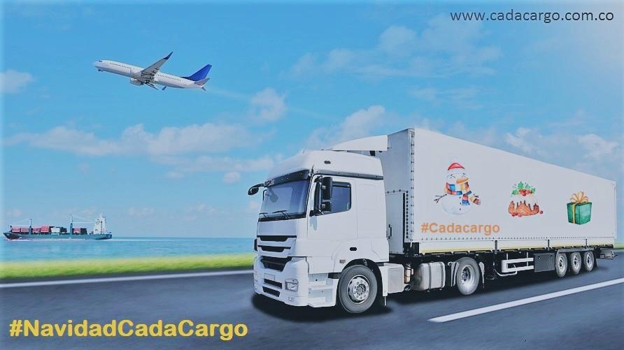 En #CadaCargo seguimos trabajando día a día para ayudar al niño Dios a repartir los regalos de #navidad.  Somos tú operador #logístico #Soluciones #EnvíosUSA  #CadaCourier #Casillero #Import #Export #Brokerage #Storage #Solutionspic.twitter.com/oo4VckUHQ0