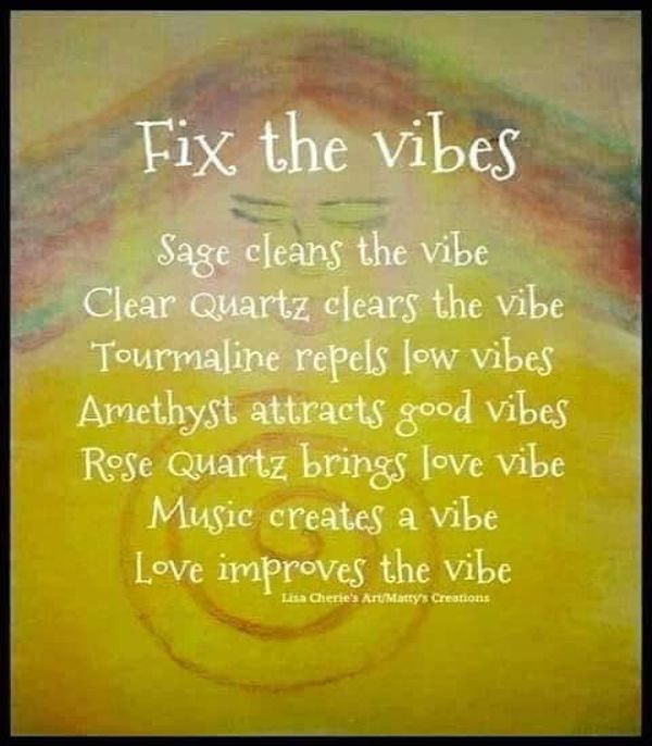 #fixthevibe #crystals #energy #energycleansing #goodvibesonly #love #sage #cleanse  #rosequartz #crystalhealing #zenfultribe #amethystpic.twitter.com/5dTuwl9AnZ