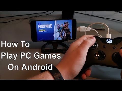 how to play fortnite on pc
