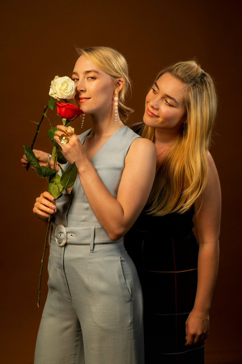 Florence Pugh N >> Best Of Florence On Twitter Florence Pugh And Saoirse