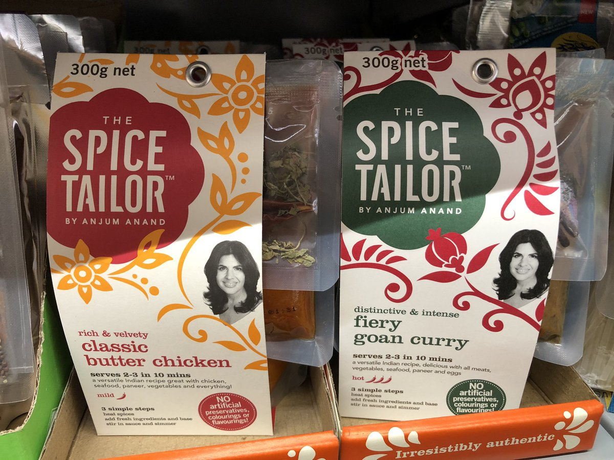 @TheSpiceTailor Look what I found @coopuk, how exciting by  @Anjum_Anand 😁 https://t.co/PU54hlZoJZ