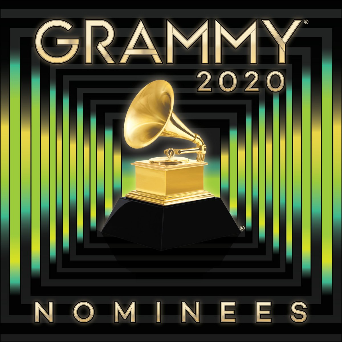 Want to win a trip for two to the 2020 #GRAMMYs? Enter at 2020grammyalbum.com and dont forget to pre-order the official GRAMMYs Nominees album!