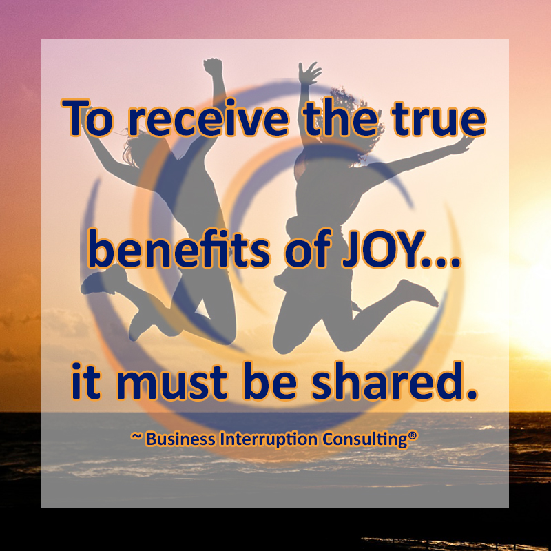 #Share your #JOY, receive ALL the #benefits! 👍 #TuesdayMotivation #quote #JoyTrain #TuesdayThoughts #inspirational #quotes #Peace #love #Happiness #grateful #kindness #ShareTheLove #JoyOfLife #gratitude #KindnessMatters #SmileMore #SpreadJoy