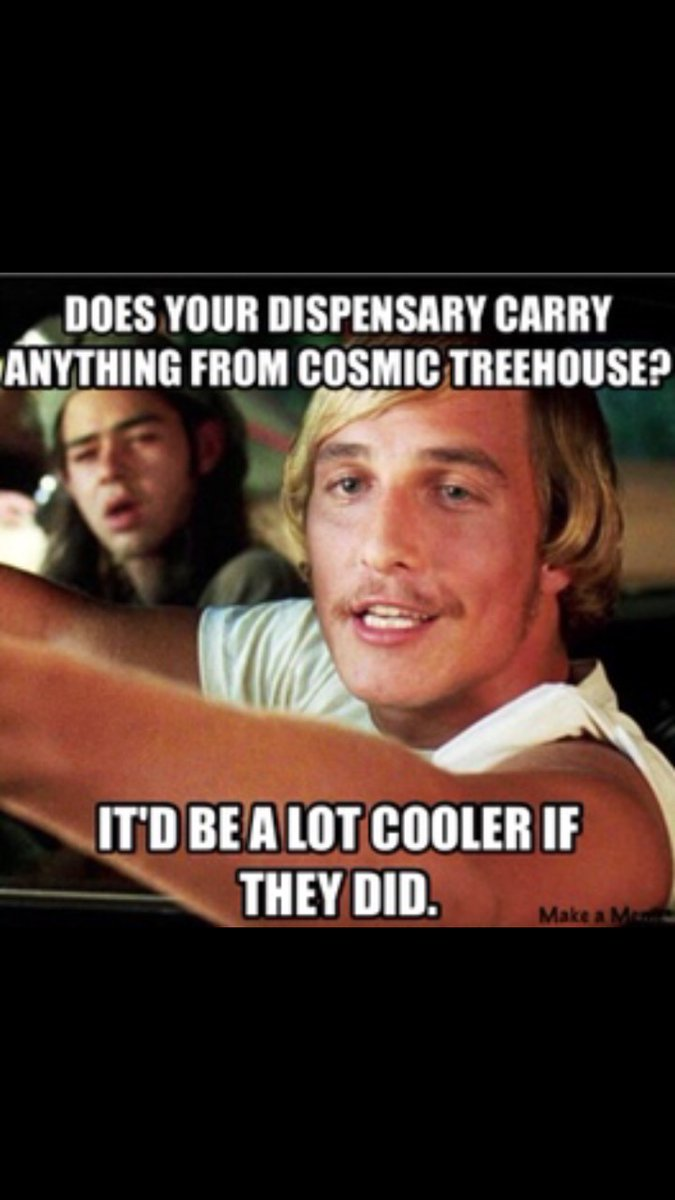 It sure would awesome if you did....... #CosmicTreeHouse  #MakeingEveryTreehouseCosmic #Weedstagram #WeedVision  #1LUV1CommUNITYpic.twitter.com/7Vjoy9wxvz