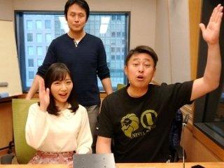 文化 放送 松島 茂