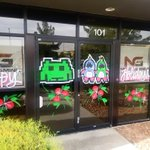 Image for the Tweet beginning: Next Gaming's in the festive