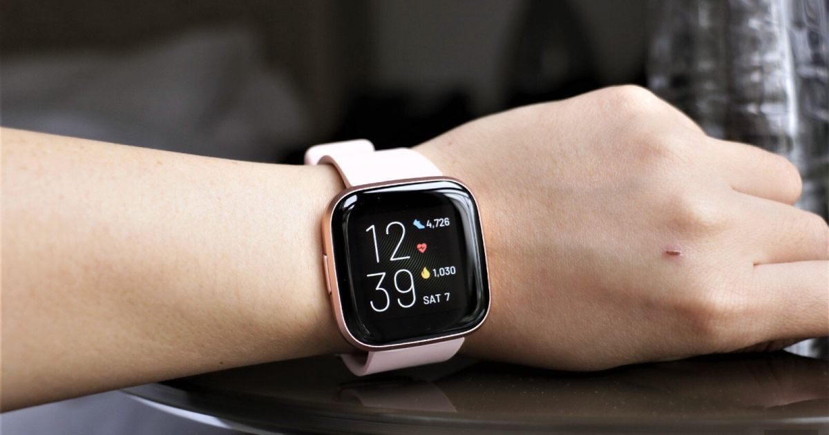 Fitbit Versa 2 drops to just $130 at Amazon