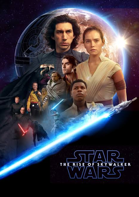 Watch Star Wars 9 Full Movie 2019 Online Free Hd On Twitter Download Star Wars The Rise Of Skywalker 2019 Movie Download Star Wars The Rise Of Skywalker 2019 Movie Star Wars