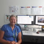 Image for the Tweet beginning: We welcome Dr Jen Hollis
