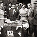 Image for the Tweet beginning: Kadınların milletvekili seçme ve seçilme