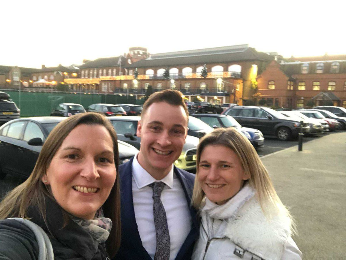 What a fantastic #lunch at the iconic #QueensClub. Yesterday we had the pleasure to be at the annual @TIAUK #Christmas lunch. Make sure you check out the TIA's official #charity @DanMaskellTrust that makes #tennis inclusive for people with disabilities. . . . #ThrowbackThursday<br>http://pic.twitter.com/BTz95yfpvz
