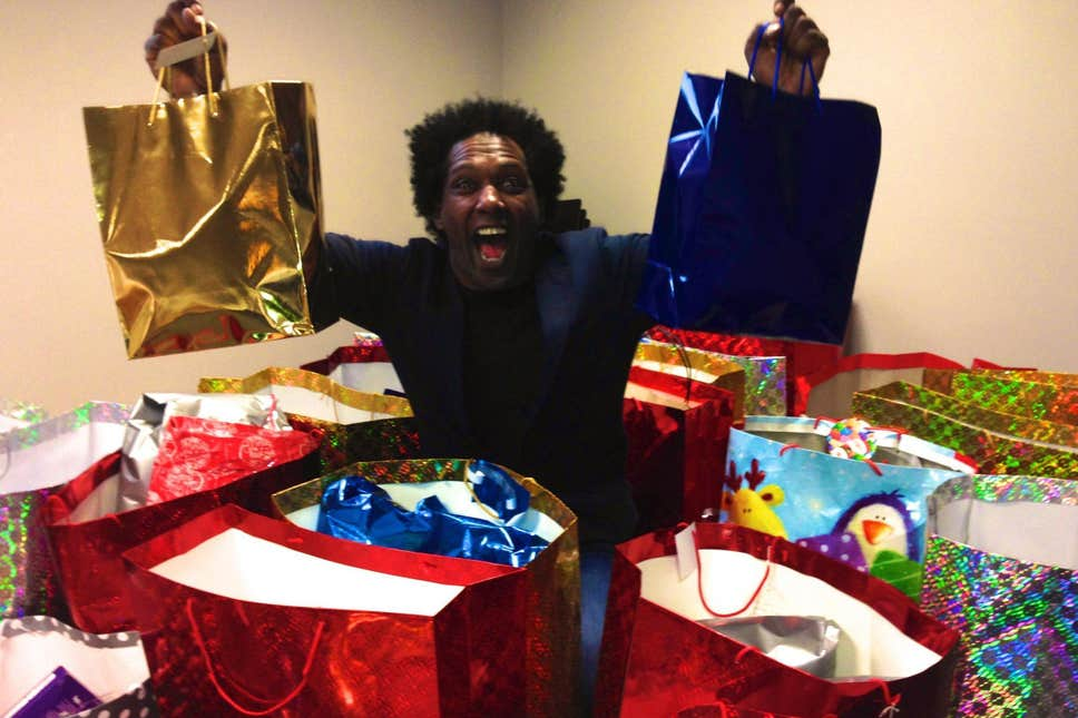 Have you seen our 2 mins film about the Sutton Christmas Day Dinner? Its all about creating a magical Christmas Day for young people who have recently left the care system w a special mention for @lemnsissay @ed_pr @canongatebooks #TCD19 https://youtu.be/lhBk_-OsW4o