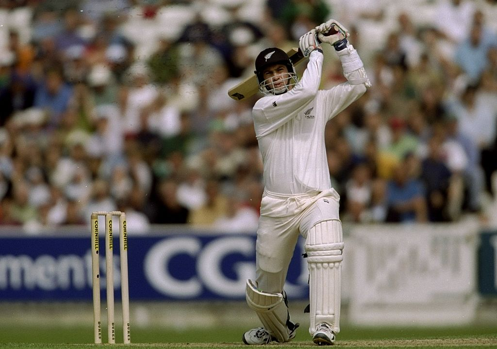 The New Zealand batsman featured in 35 Tests and 50 ODIs, scoring 2,768 international runs. He brought up his maiden Test century in the 1997 Hobart Test against Australia.Happy birthday to Matt Horne!