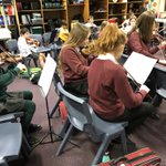 Image for the Tweet beginning: .@AHSYork Youth Orchestra enjoyed last