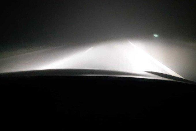 Hard rijden op A4 in zeer dichte mist https://t.co/1bbuFHzpbH https://t.co/zrqsFpMqDe