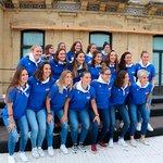 Image for the Tweet beginning: Los equipos femeninos de fútbol