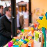 Image for the Tweet beginning: El mercado de Navidad #BilbaoGabonak