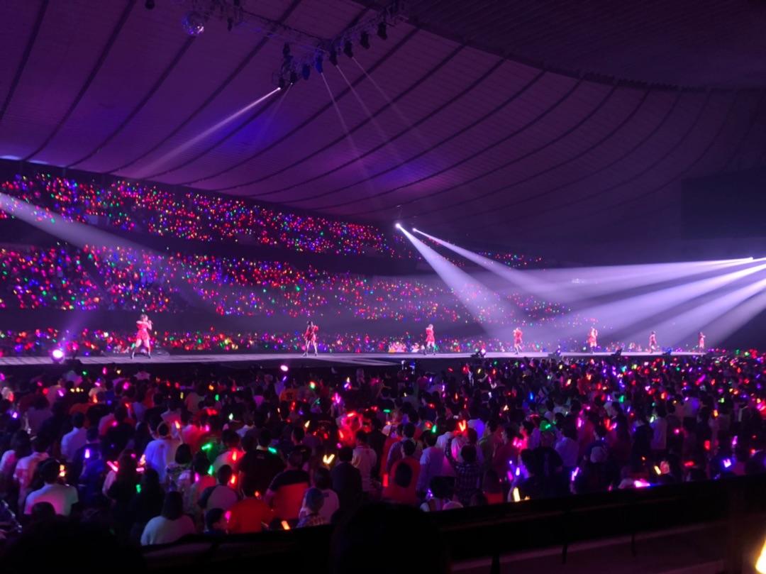 【Blog更新】 ありがとう! 段原瑠々: こんにちは🧡🧡Juice=Juice Concert…  #juicejuice